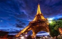 MADRID Y PARIS CON LOURDE ...