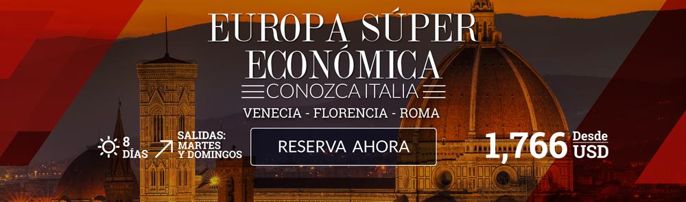 Europa Super Economica