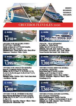 Viajes Fama Catalogo 2017