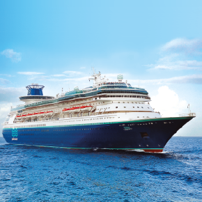 Cruceros Viajes Fama S.A de C.V. Operadora Mayorista