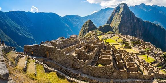 Sudamerica Viajes Fama S.A de C.V. Operadora Mayorista